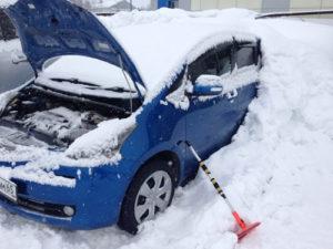 Как завести машину в мороз с пол оборота